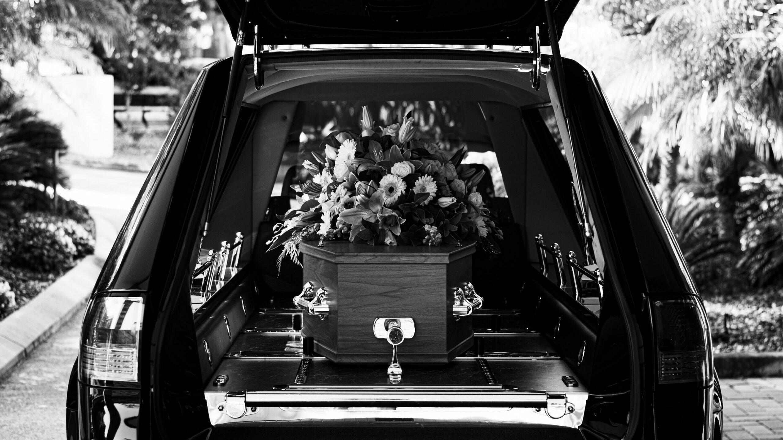 Mahikeng Hospital decomposed body
