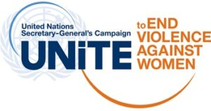 unite logo en united nations 300x158 - SA readies for international campaign against GBV the UN terms 'shadow pandemic'