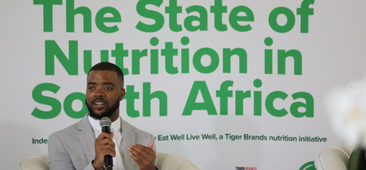 Tiger Brands launches The State of Nutrition in South Africa