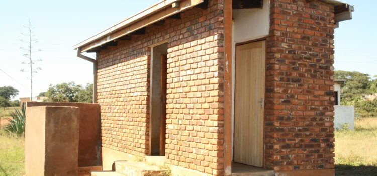 Department blames stalled merger for pit toilets in Limpopo primary school