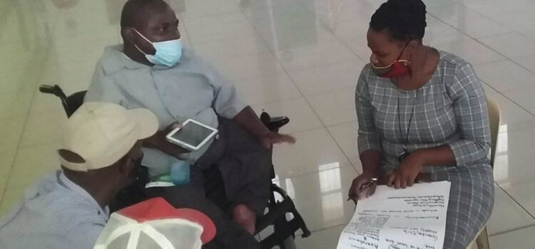 Rural disabled left in the dark when it comes to their rights