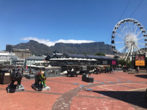 V and A Waterfront Cape Town