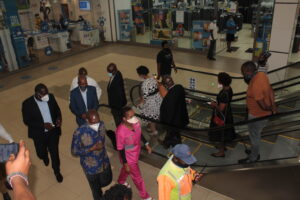 Covid-19: Mkhize visits Limpopo