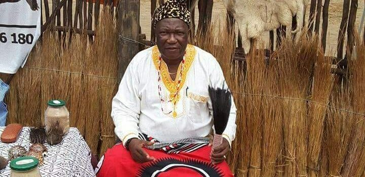 #Covid-19:  SADC Traditional healers still want to be in front of the vaccine queue