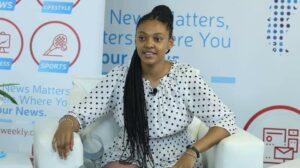 Nadine Motshegwe