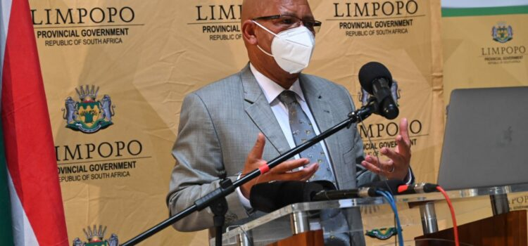 Limpopo decides who will get the Covid-19 vaccine in rollout plan and boosts security