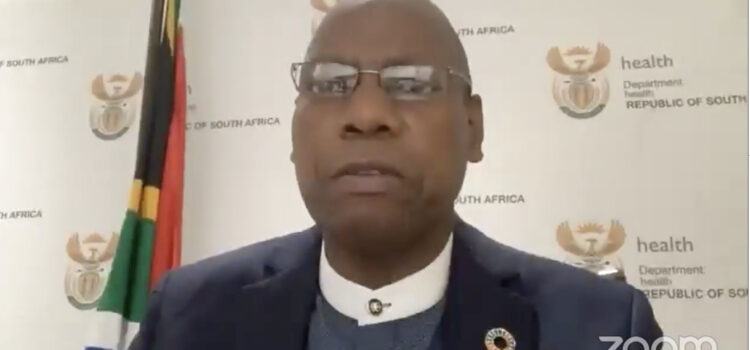 After AstraZeneca vaccine, Mkhize announces more vaccines on the way