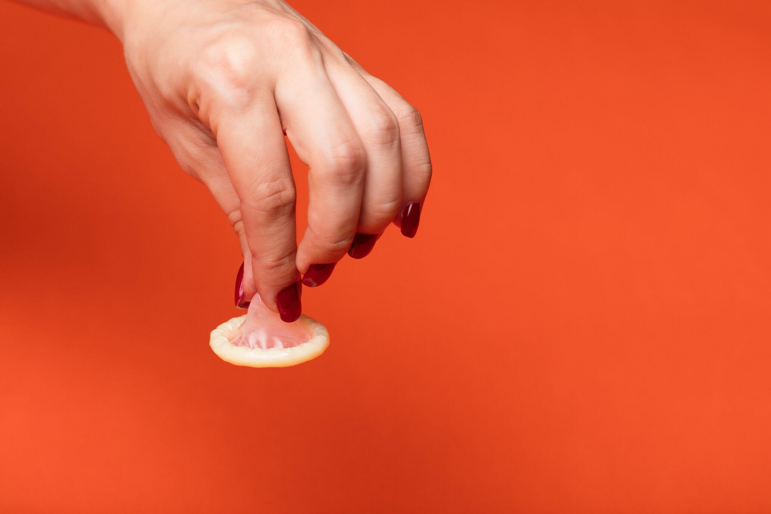 Condom use and STD/STIs