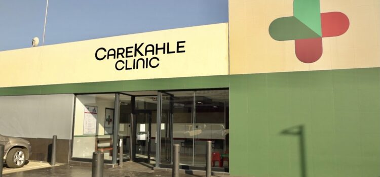 A cost-effective clinic that puts care at the centre of daily treatment