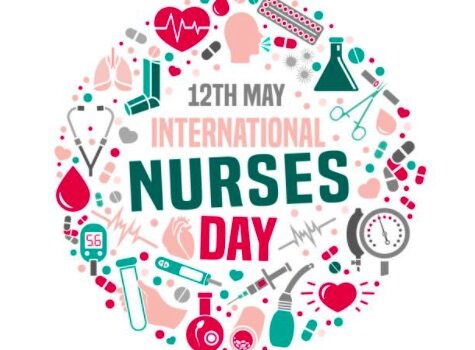 International Nurses Day: Working during COVID-19 is 'emotional, scary and challenging'