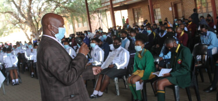 Limpopo teachers must adhere to COVID-19 protocols