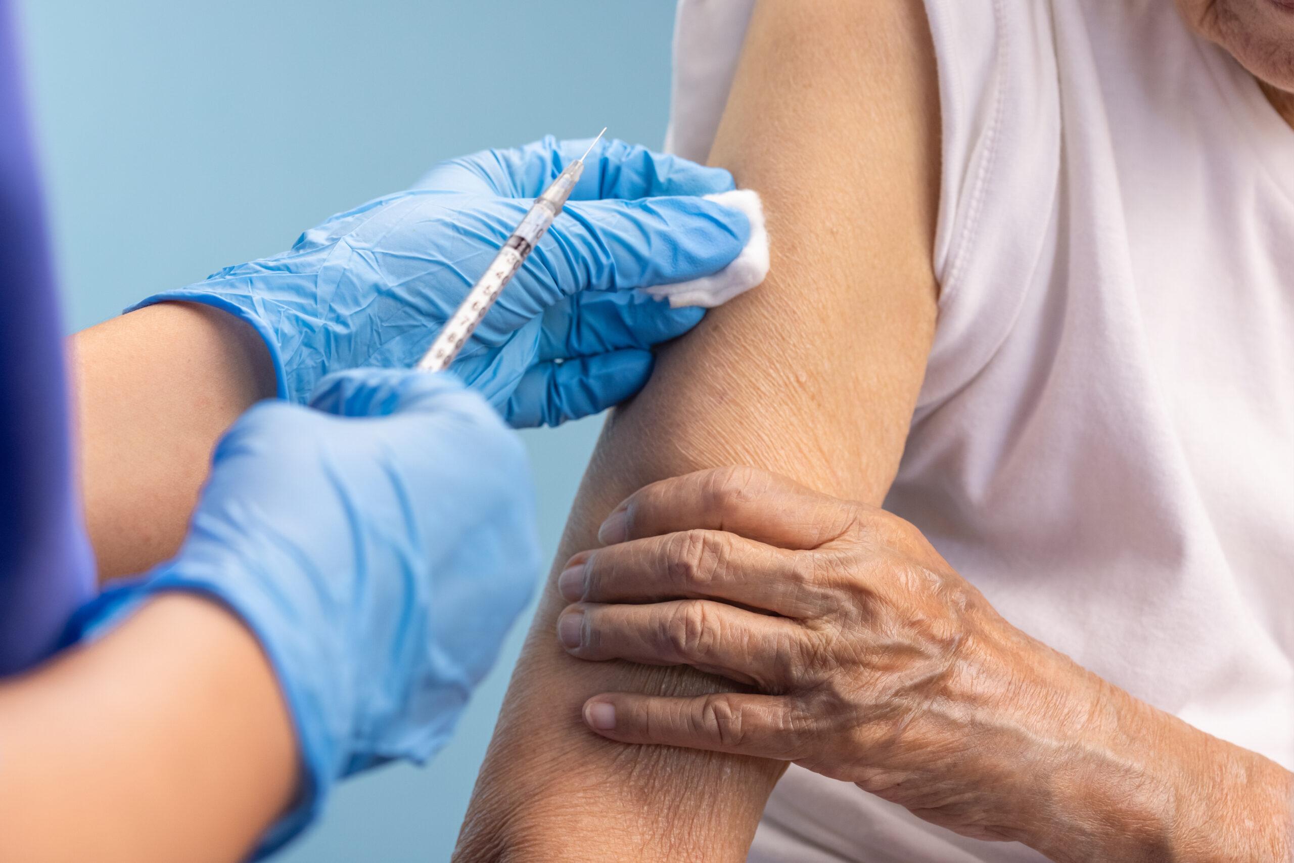KZN Health MEC urges elderly to get COVID-19 jabs.