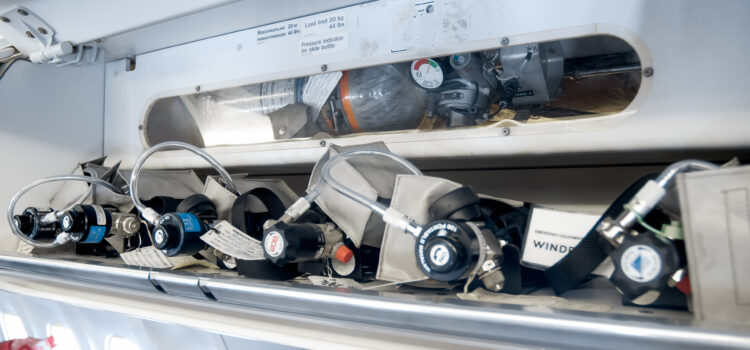 Installation of oxygen points boosts EC's COVID-19 fight