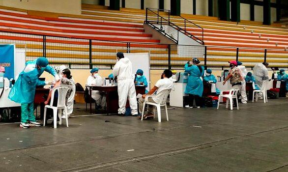 KZN Health MEC urges senior citizens to get the jab