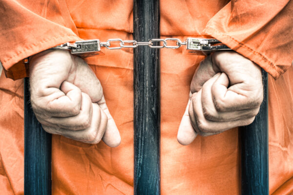 Inmates fear the COVID-19 jab will affect their sex lives.