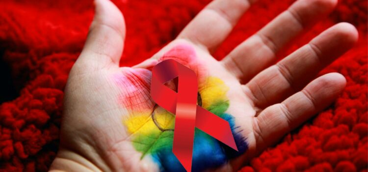 Transgender people face uphill HIV prevention battle