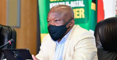 KwaZulu-Natal premier Sihle Zikhalala confirmed the retention of contract staff to fight the current third and potential fourth COVID-19 waves in the province.