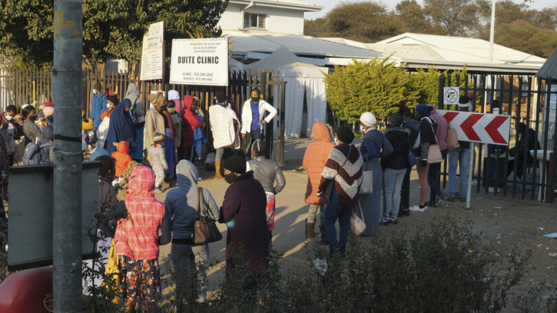 A recent report paints a grim picture of public health facilities in Limpopo.