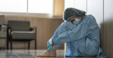 Eastern Cape mental health services running on empty as COVID-19 pummels province.