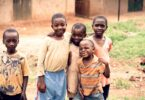 The COVID-19 pandemic has severely exacerbated child hunger and malnutrition in South Africa.