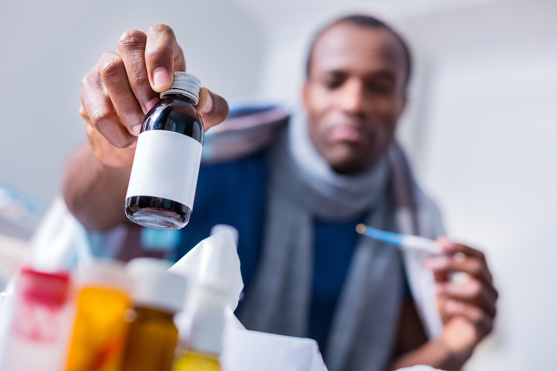 Mpumalanga MEC for Health forced to take action as chronic medication supplies run dry.