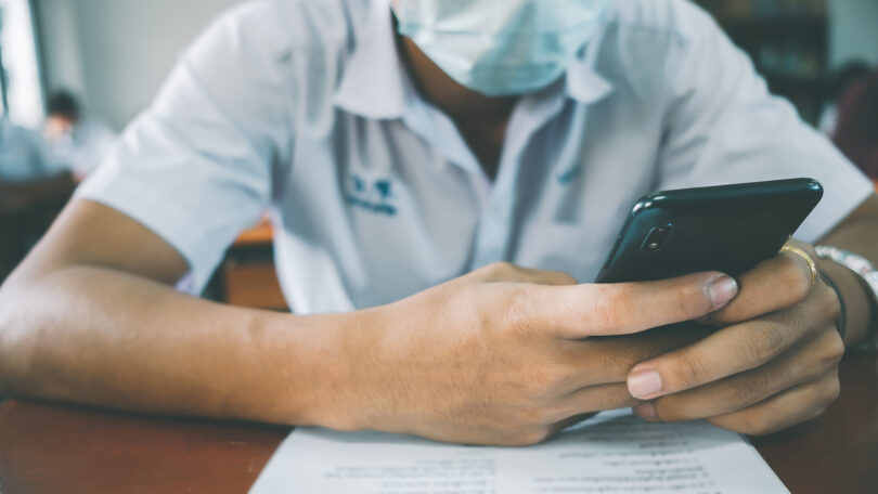 Grey College COVID-19 outbreak rocks parents, community