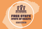 Free State Health Department faces moment of truth following release of Ritshidze report.