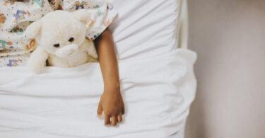 Nine-year-old Oreokame needs a life-saving blood stem cell transplant.