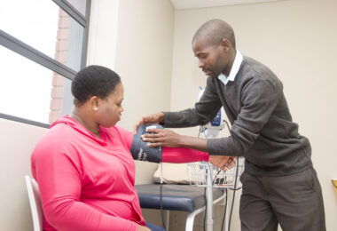 Limpopo patients see red as blood pressure machine shortage hits the roof.