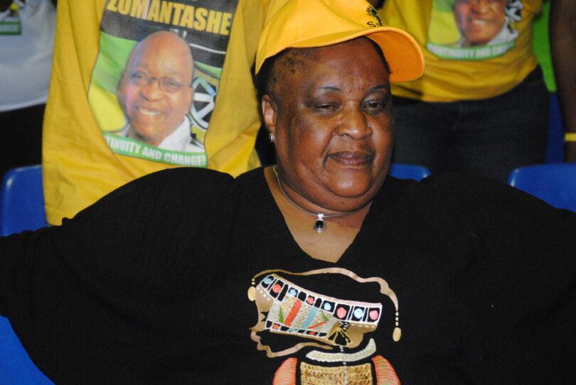 Ntombela celebrates as Free State reaches major COVID-19 vaccination milestone.